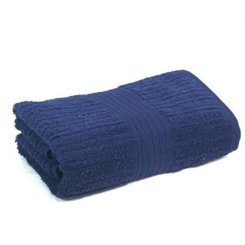 Toalha de Rosto Bréscia 49x85 Cm Azulão