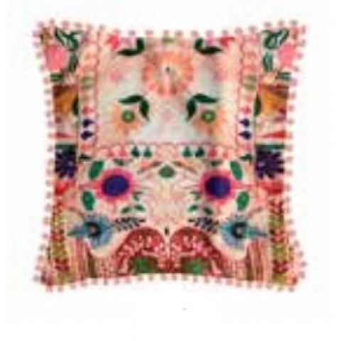 Almofada Colors 40x40 Cm Asteca