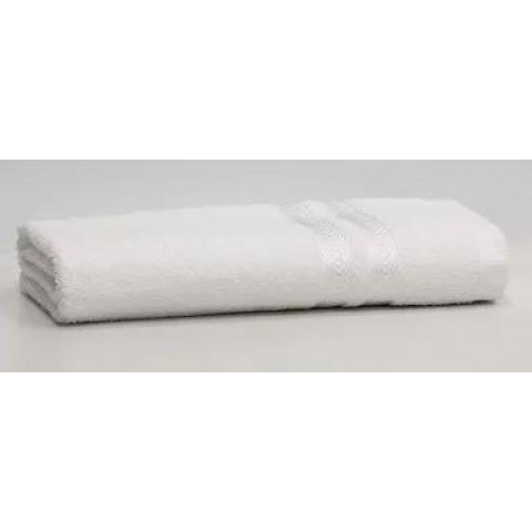 Toalha de Banho Tingida Color Basic 70x130 Cm Branco