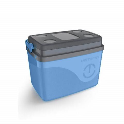 Caixa Térmica Floripa 15 Litros Azul