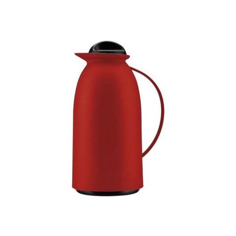Garrafa Termica Vogue 0 75 Ml Vermelha