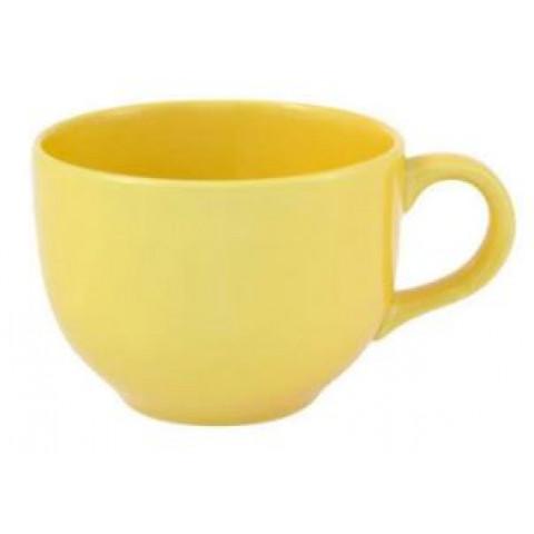 Caneca Jumbo 740 Ml Amarelo