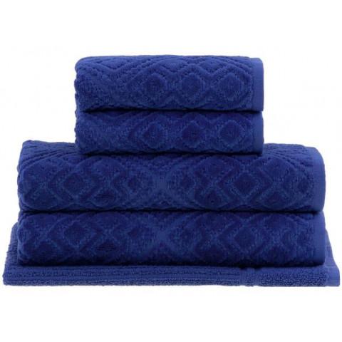 Toalha Banho Buddemeyer Bristol Azul