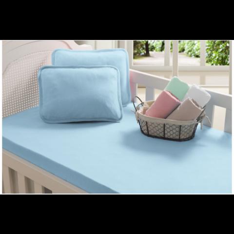 Fronha Baby Vivaldi Azul Soft