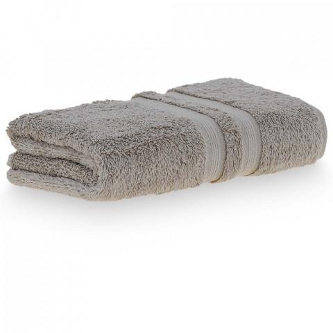 Toalha de Banho Algodão Egípcio 77x140 Cm Bege