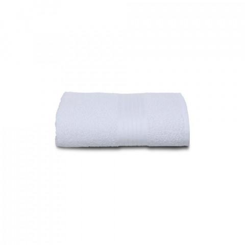 Toalha de Rosto Tóquio 50x80 Cm Branco