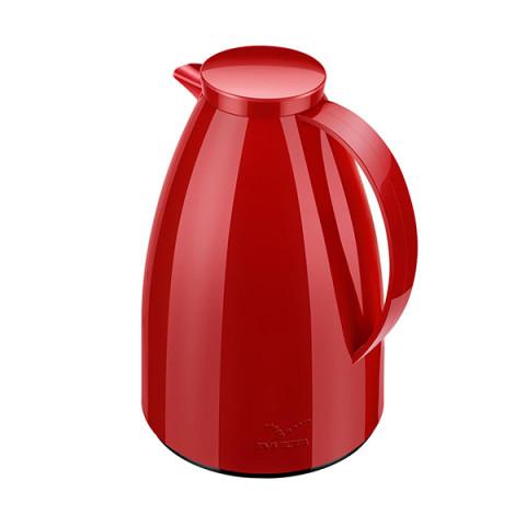 Bule Viena Com Gatilho 750 Ml Vermelho Velvet