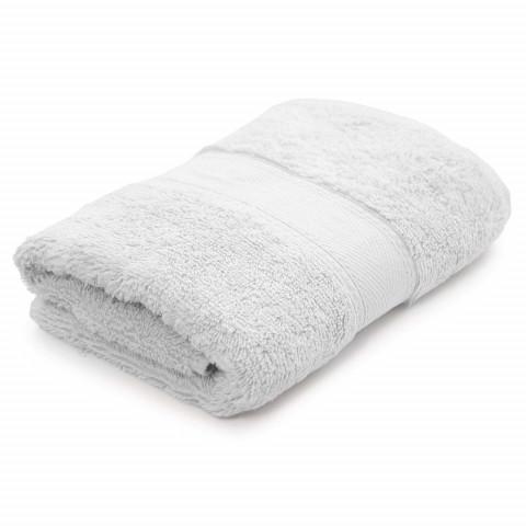 Toalha de Banho Egitto Elegace 77x140 Cm Branco