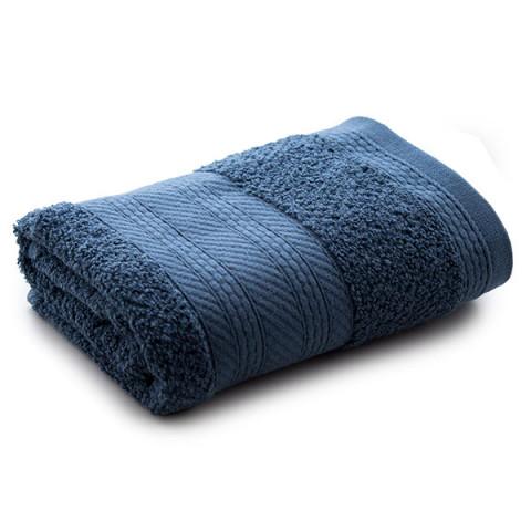Toalha de Banho Empire 70x135 Cm Azul Marinho