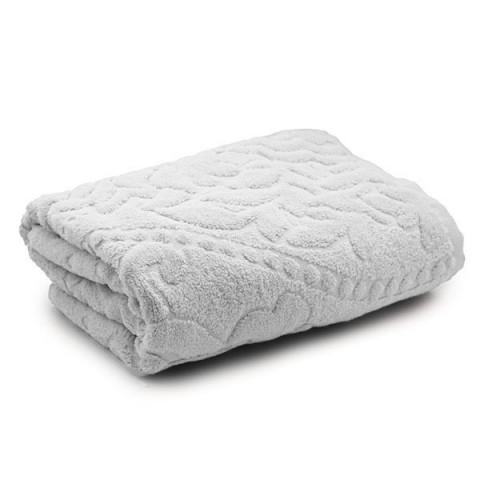 Toalha de Banho Intense 75x145 Cm Branco