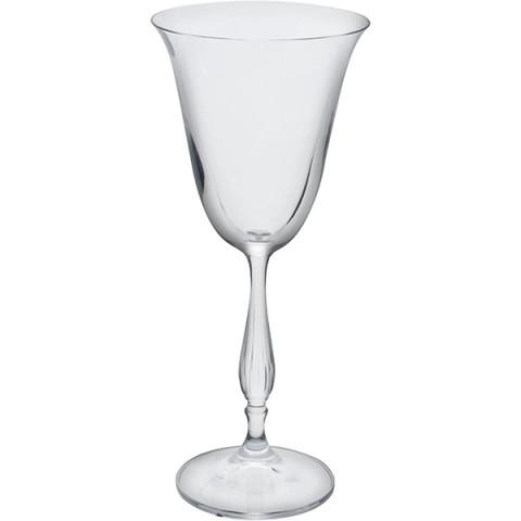 Jogo de Taças Para Vinho Tinto Fregata 6 Peças