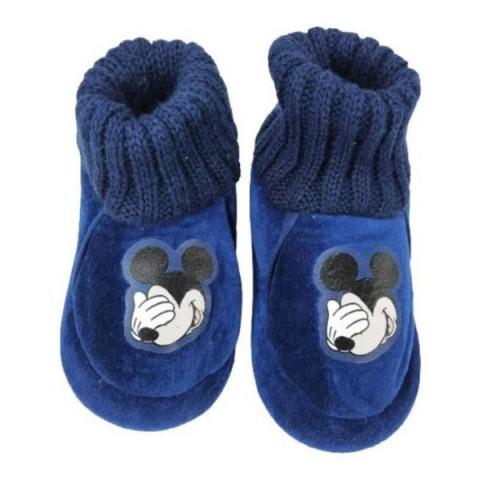 Pantufa Disney Kids 31/32 Mickey
