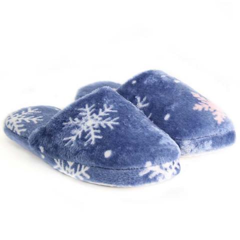 Pantufa Glamour Daju 41/42 Snow
