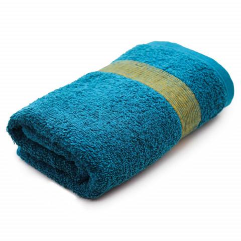 Toalha de Banho Tomie 81x160 Cm Azul