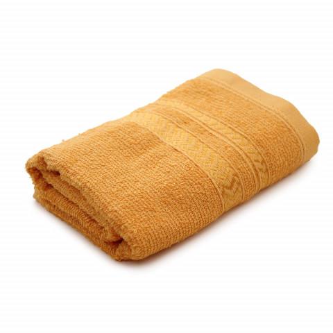 Toalha de Rosto Enxuta Wind 41x65 Cm Amarelo