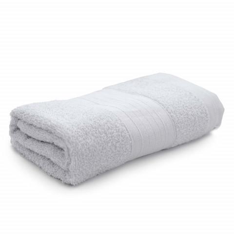 Toalha De Rosto Veneza 45X75 Cm Branco