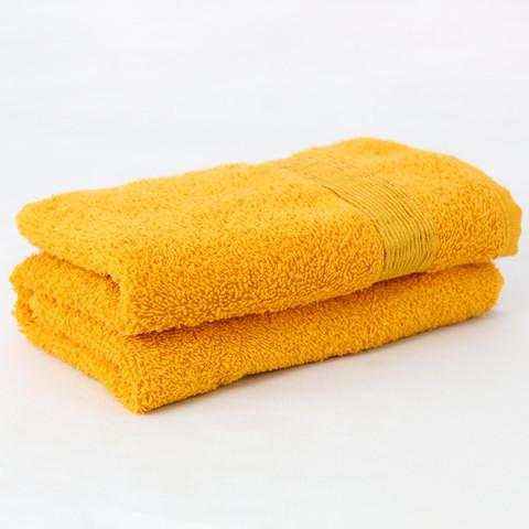 Toalha de Banho Tomie 81x160 Cm Amarelo