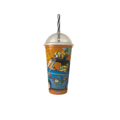 Copo Shake Minions 500 Ml