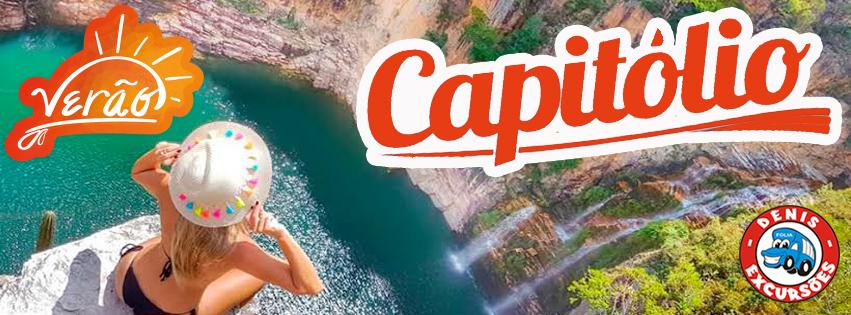CAPITOLIO 10 a 12  JANEIRO 2020