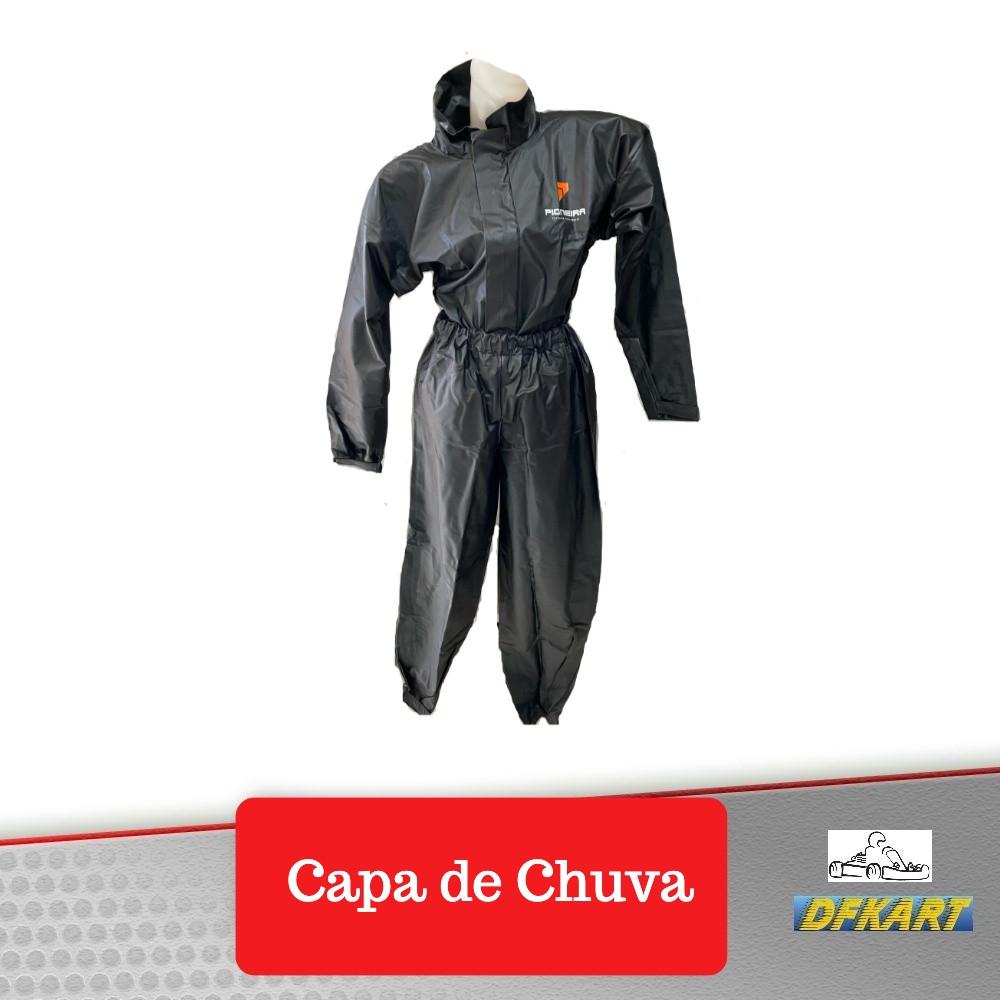 CAPA DE CHUVA