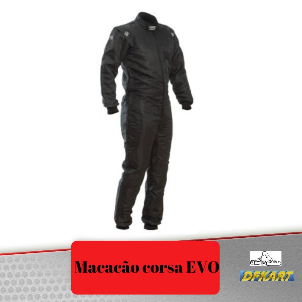 MACACÃO EVOKART