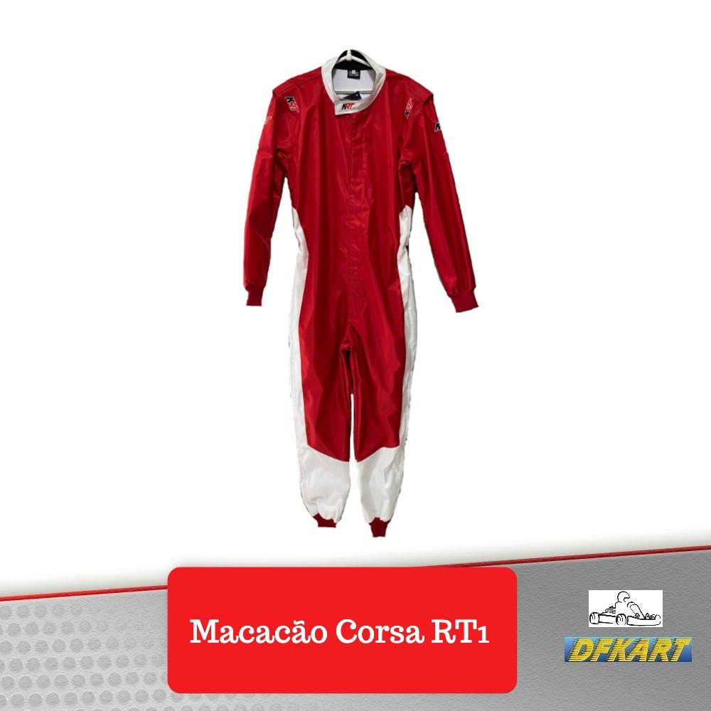 MACACÃO CORSA RT1