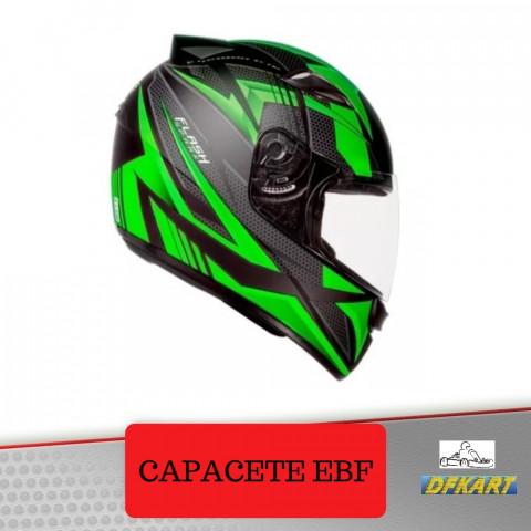 CAPACETE EBF FLASH