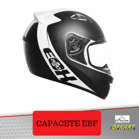 CAPACETE EBF SPECTRO