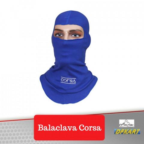 BALACLAVA KART ABERTA - CORSA