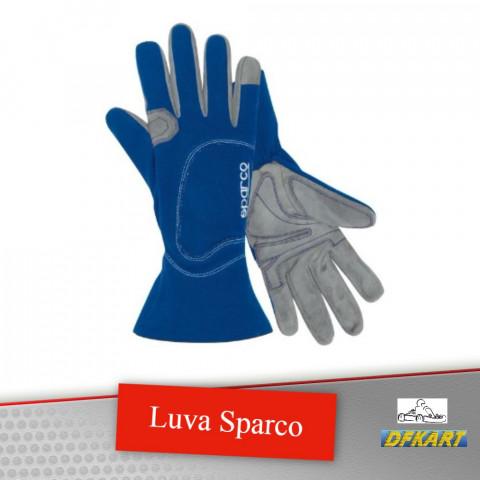 LUVA KART K 100  - SPARCO