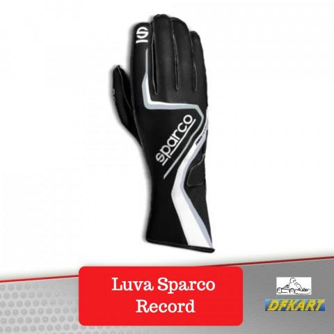 LUVA SPARCO RECORD