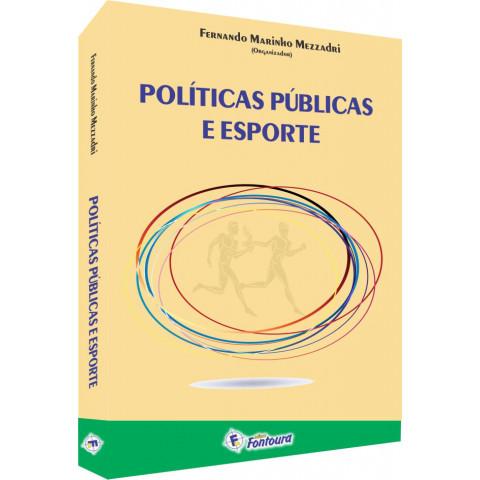 POLÍTICAS PÚBLICAS E ESPORTE