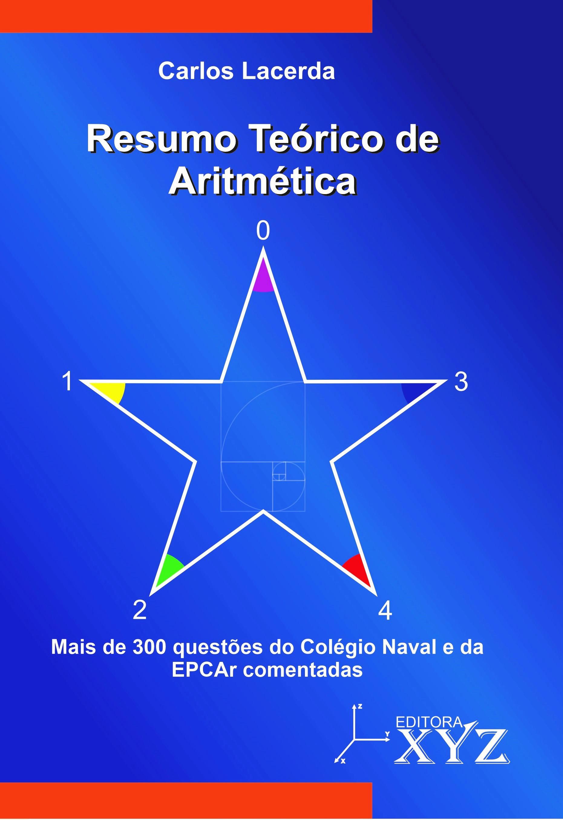 Resumo Teórico de Aritmética