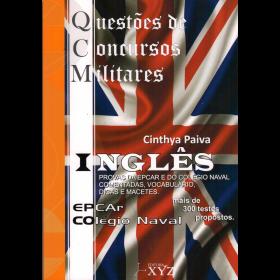 QCM – Questões de Concursos Militares (CN - EPCAr) – INGLÊS