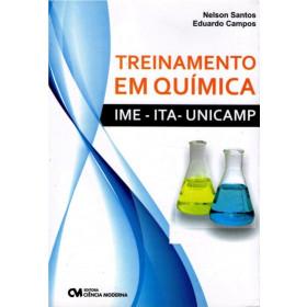 Treinamento em Química - IME - ITA - UNICAMP
