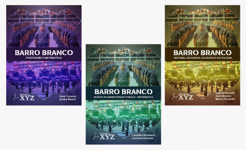 COMBO BARRO BRANCO