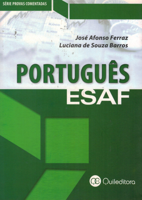 Português ESAF