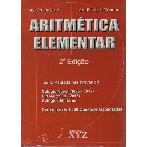 Aritmética Elementar 2° Edição