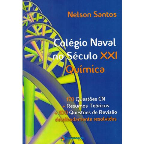 Colégio Naval no século XXI - Química