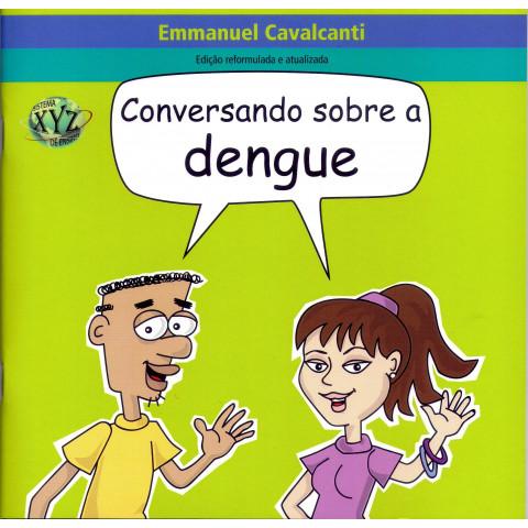 Conversando sobre a Dengue