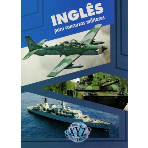 Inglês Para Concursos Militares