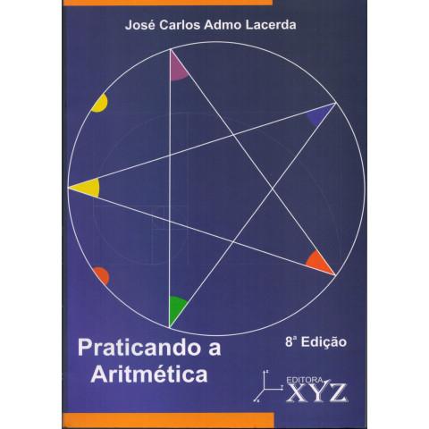 Praticando a Aritmética 8ª Ed.