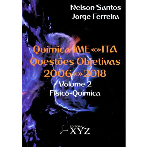 Química IME - ITA Vol.2