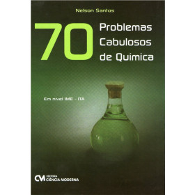 70 Problemas Cabulosos de Química