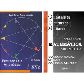 Praticando a Aritmética + QCM Aritmética