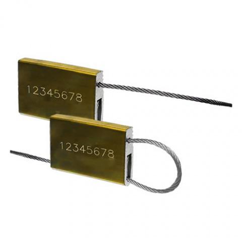 ALULOCK 15 (XALSLM1515GV) sacos com 10 peças