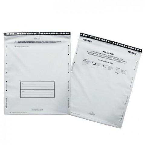 ENVELOPE STARLOCK ® DE/PARA SLSV-31 (SLSV314408) - Pacote com 20 unidades