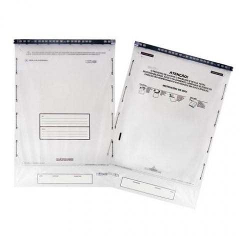 ENVELOPE STARLOCK ® DE/PARA SLSVR-39 (SLSVR405484CL) - Pacote com 20 unidades