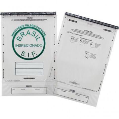 ENVELOPE STARLOCK ® SIF COM RECIBO SLSVR-31 (SLSVR314408SIF) - Pacote com 20 unidades