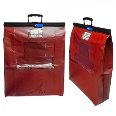 MALOTE SNAPSEAL 44x58x18cm PVC (600H445818PVC)